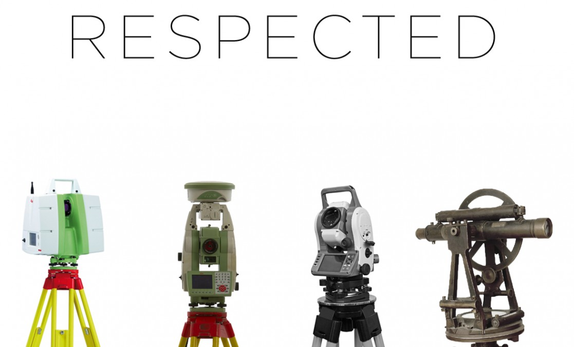 respected